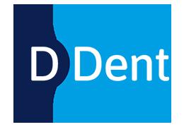 DDent Praxisgruppe Logo