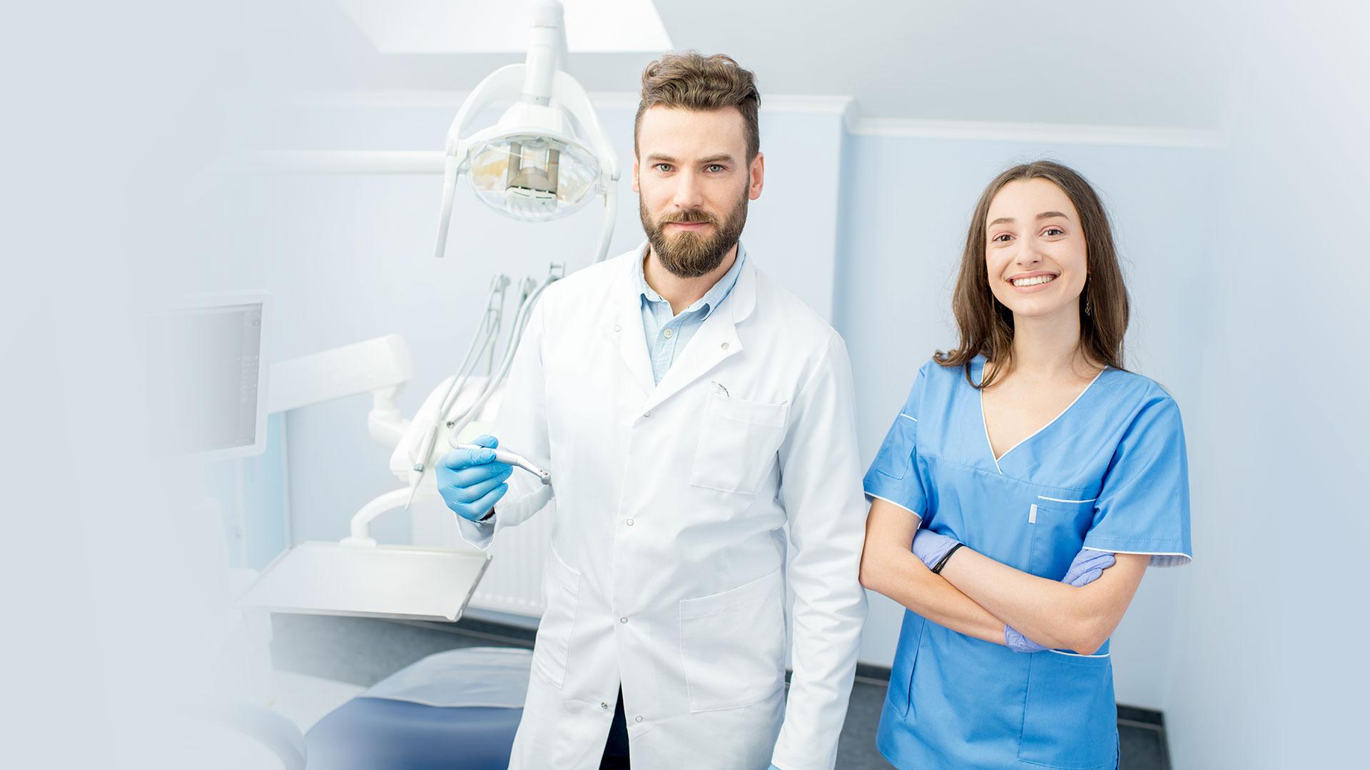 Jobs für Dentalhygienikerinnen