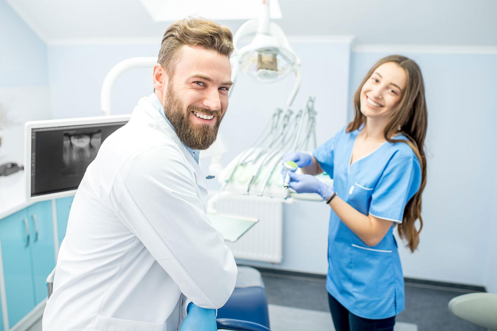 Dentalhygieniker Stellenangebote