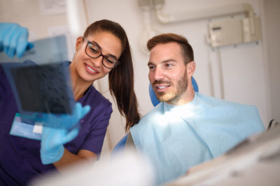Zahnmedizin Fachangestellte Stellenausschreibung