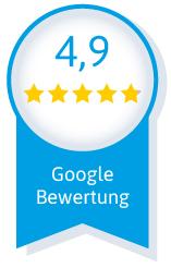 Top Google Bewertungen für Zahnarztpraxis Landratsvilla