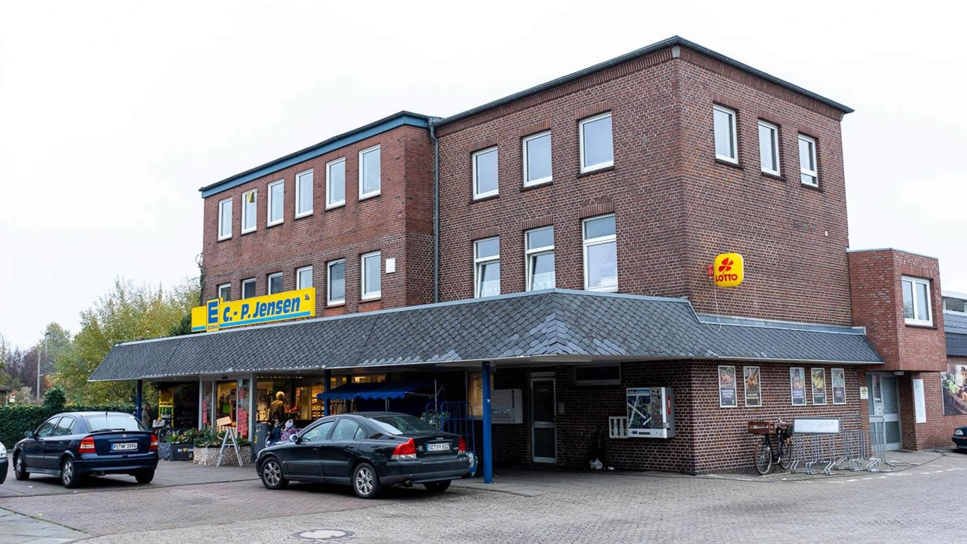 DDent Standort Barmstedt