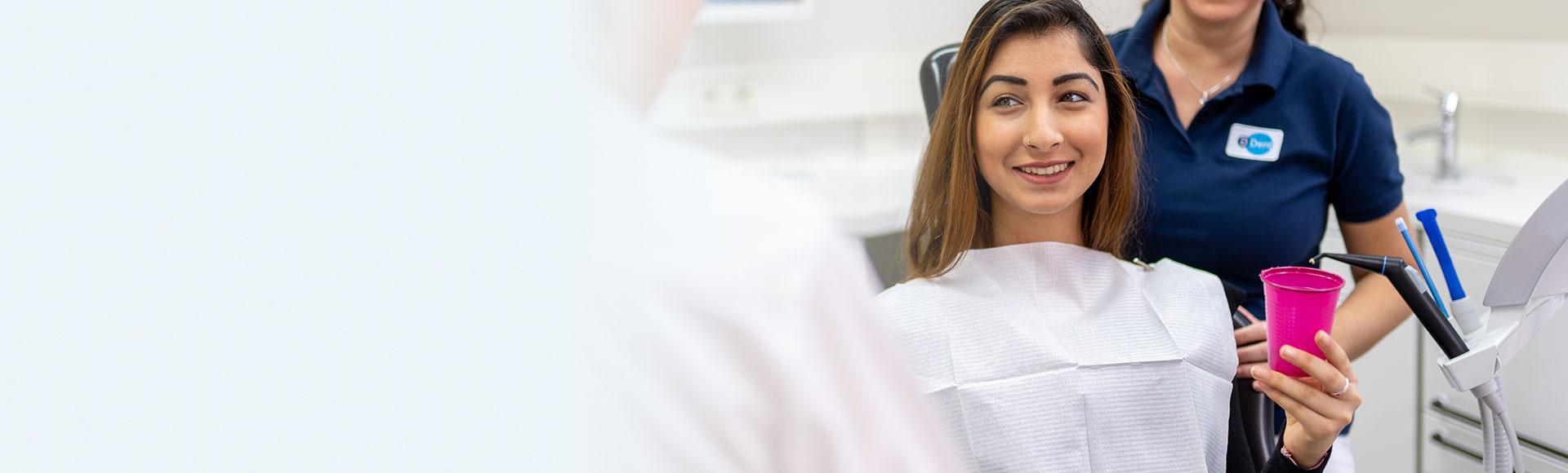 Hochwertige und langlebige Zahnfüllungen und Inlays in Eckernförde