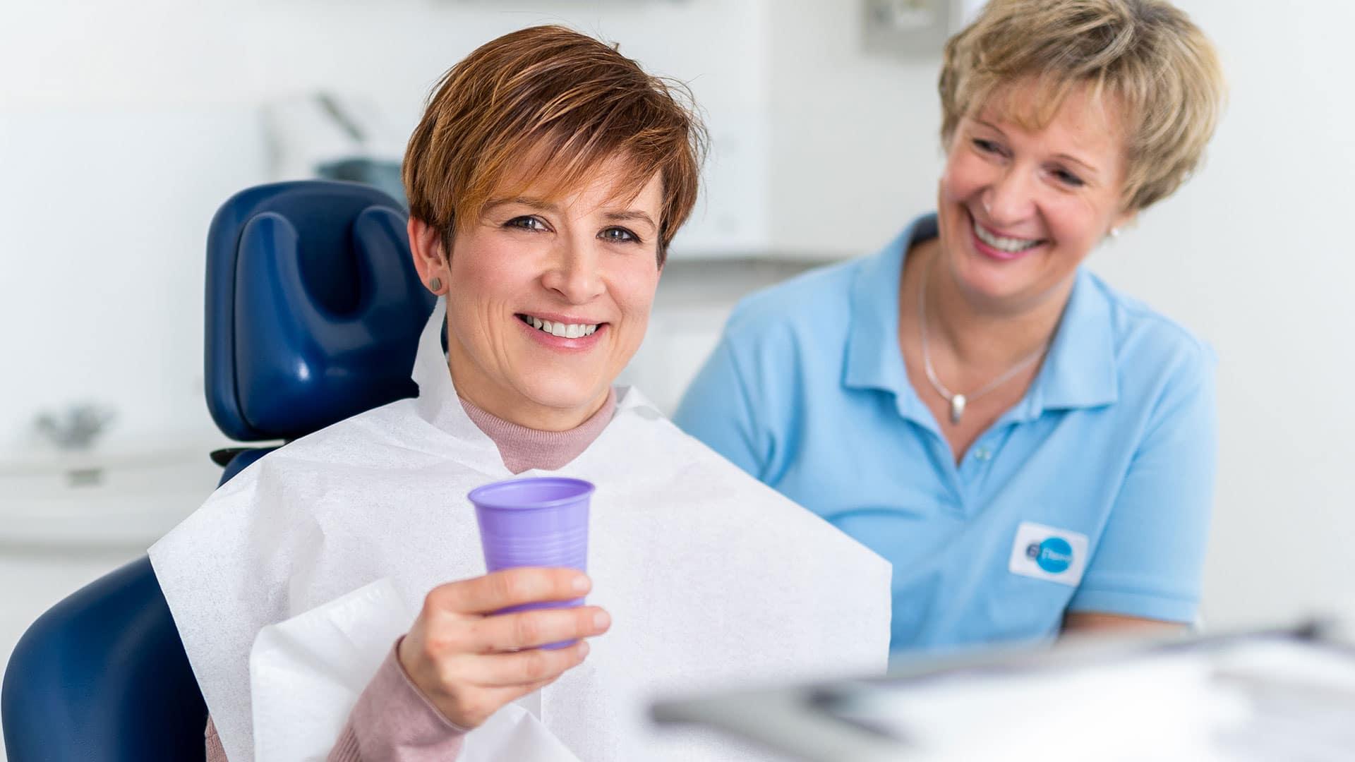Mit der Richtlinie zur systematischen Behandlung von Parodontitis und anderer Parodontalerkrankungen (PAR-Richtlinie) wurde die parodontologische Versorgung im Juli 2021 auf eine neue Grundlage gestellt
